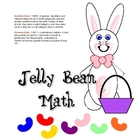 Jelly Bean Math - Probability/Fractions