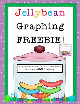 Jellybean Graphing Freebie!