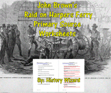 John Brown's Raid on Harpers Ferry Primary Documents Inter