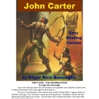 John Carter - Easy Reading Version