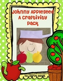 Johnny Appleseed Craft pack