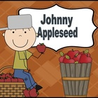 Johnny Appleseed Day (Apples) Unit