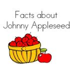 Johnny Appleseed Facts - PowerPoint for Lower Elementary