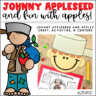 Johnny Appleseed and Fun with Apples
