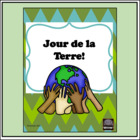 Jour de la Terre - Earth Day Activity