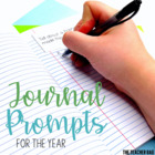 Journal Strips- A Year of Journal Writing