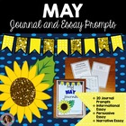 May Writing Bundle