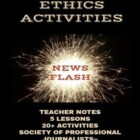 Journalism Ethics Activities