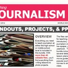 Teaching Journalism: Worksheets, Lesson Plans, PPTs, and More!