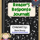 Journals for Reading Response