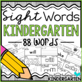 Journey into Reading 2014 {Sight Words; High-Frequency Words}