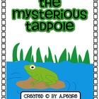 Journeys 2nd Grade- The Mysterious Tadpole Unit 6, Lesson 26