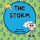 Journeys First Grade The Storm