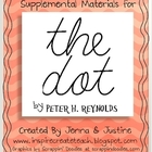 Journeys Lesson 26 - The Dot