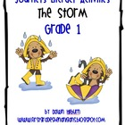 Journeys®  Literacy Activities - The Storm - Grade 1