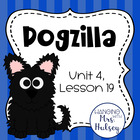 Journeys Third Grade Dogzilla
