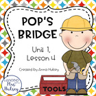 Journeys Third Grade: Pop's Bridge