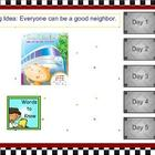 Journeys 2011 first grade smartboard Unit 1 Lesson 5