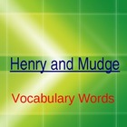 Journeys/Lesson One/Henry and Mudge Vocabulary powerpoint