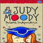Judy Moody Declares Independence Question & Answer Sheet
