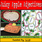 Juicy Apple Adjectives