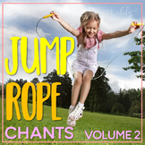 Jump Rope Chants (Vol. 2)
