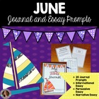 June Writing Bundle