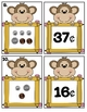 Jungle Math and Literacy Fun Center Packet