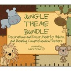 Jungle Theme Bundle
