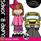 Junie B. Jones and the Stupid Smelly Bus : a Reading companion