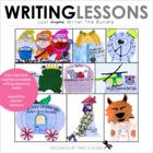 Writing with Common Core - Fairy Tales - Just Write! The Bundle