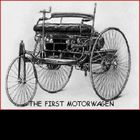 KARL BENZ AND THE FIRST AUTOMOBILE