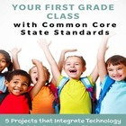 KEY TO ALIGNING FIRST GRADE WITH COMMON CORE STATE STANDARDS