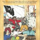 """KIDNAPPED BY PIRATES""By E.HILTON-TRUE STORY of BOY,14, &"