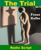 Drama - Kafka - The Trial - Radio Script