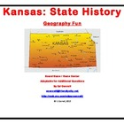 Kansas Board Game