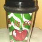 Keep It Cold-Beverage Tumbler