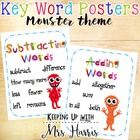 Key Words - add or subtract