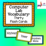 Kid Tech: Computer Flash Cards - 30 Pack