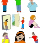 Kids in Action 3:  EVEN MORE Verbs, Illustrated!  34 PNGs