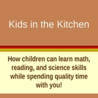 Kids in the Kitchen PowerPoint by Kim Townsel