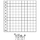 Kindergarten Data Graphing Booklet