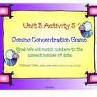 Kindergarten Everyday Math SMARTboard Activities for 3.5