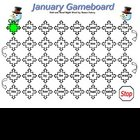 Kindergarten Game Boards All Year Long
