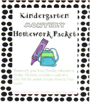 Homework Calendar   HISD Pre Kindergarten Pinterest Editable Preschool  TK   Pre K  Transitional Kindergarten Monthly Homework  Calendars in English