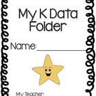 Kindergarten Student Data Binder
