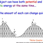Kinetic & Potential Energy - Lesson Presentations, Activit