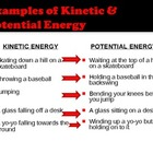 Kinetic and Potential Energy PowerPoint