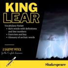 King Lear Vocabulary Packet: Definitions, Exercises, Key (