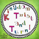 Kingdom Twist and Turn!  -  A Science Classification Game